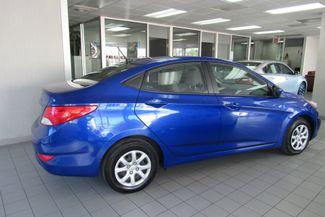 2014 Hyundai Accent GLS Chicago, Illinois 7