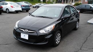 2014 Hyundai Accent GLS East Haven, CT