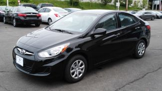 2014 Hyundai Accent GLS East Haven, CT 1
