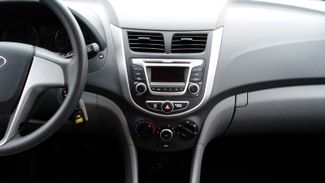 2014 Hyundai Accent GLS East Haven, CT 10