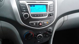 2014 Hyundai Accent GLS East Haven, CT 15