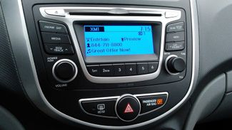 2014 Hyundai Accent GLS East Haven, CT 16