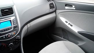 2014 Hyundai Accent GLS East Haven, CT 21