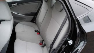 2014 Hyundai Accent GLS East Haven, CT 22