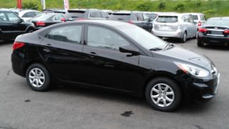 2014 Hyundai Accent GLS East Haven, CT 26