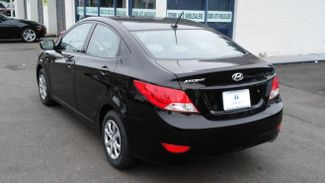 2014 Hyundai Accent GLS East Haven, CT 27