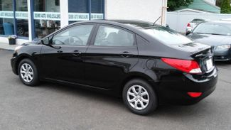2014 Hyundai Accent GLS East Haven, CT 28