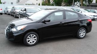 2014 Hyundai Accent GLS East Haven, CT 29