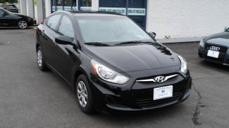 2014 Hyundai Accent GLS East Haven, CT 3