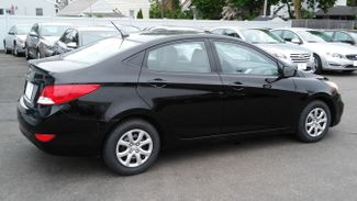 2014 Hyundai Accent GLS East Haven, CT 5