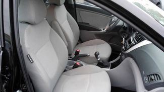2014 Hyundai Accent GLS East Haven, CT 7