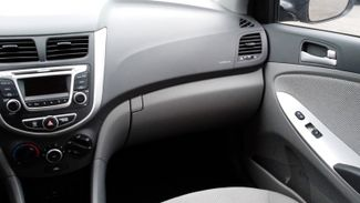 2014 Hyundai Accent GLS East Haven, CT 9