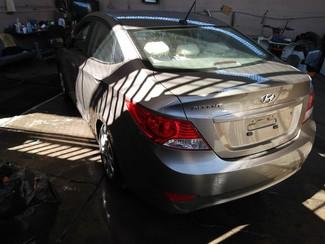 2014 Hyundai Accent GLS AUTOWORLD (702) 452-8488 Las Vegas, Nevada 2