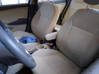 2014 Hyundai Accent GLS AUTOWORLD (702) 452-8488 Las Vegas, Nevada 5