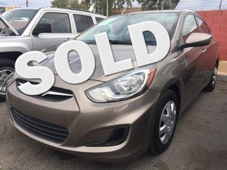 2014 Hyundai Accent GLS AUTOWORLD (702) 452-8488 Las Vegas, Nevada
