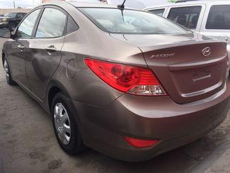 2014 Hyundai Accent GLS AUTOWORLD (702) 452-8488 Las Vegas, Nevada 1