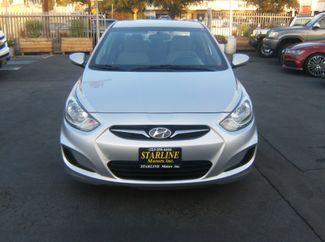 2014 Hyundai Accent GLS Los Angeles, CA 1