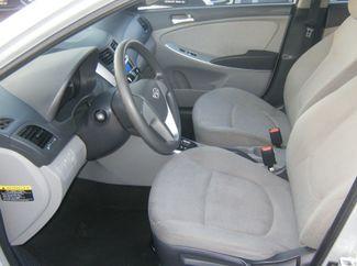 2014 Hyundai Accent GLS Los Angeles, CA 3