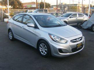 2014 Hyundai Accent GLS Los Angeles, CA 4