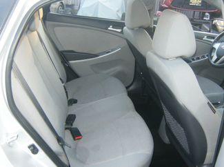 2014 Hyundai Accent GLS Los Angeles, CA 7