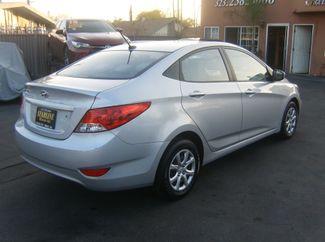2014 Hyundai Accent GLS Los Angeles, CA 5
