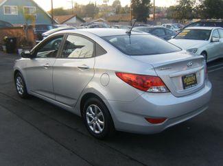 2014 Hyundai Accent GLS Los Angeles, CA 9