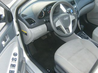 2014 Hyundai Accent GLS Los Angeles, CA 2
