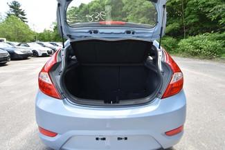 2014 Hyundai Accent SE Naugatuck, Connecticut 16