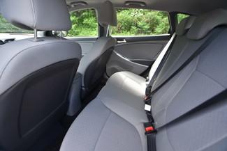 2014 Hyundai Accent SE Naugatuck, Connecticut 19