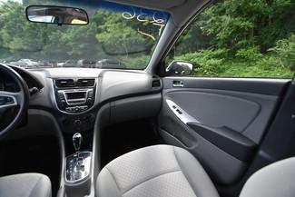 2014 Hyundai Accent SE Naugatuck, Connecticut 2