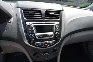 2014 Hyundai Accent SE Naugatuck, Connecticut 24