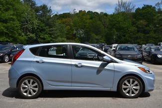2014 Hyundai Accent SE Naugatuck, Connecticut 10