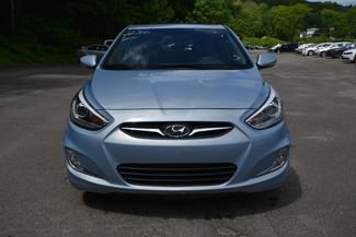 2014 Hyundai Accent SE Naugatuck, Connecticut 12