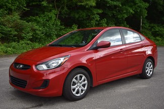 2014 Hyundai Accent GLS Naugatuck, Connecticut