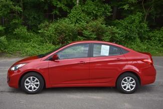 2014 Hyundai Accent GLS Naugatuck, Connecticut 3