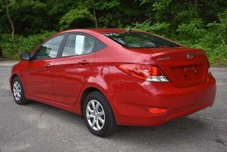 2014 Hyundai Accent GLS Naugatuck, Connecticut 4