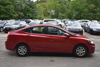 2014 Hyundai Accent GLS Naugatuck, Connecticut 0