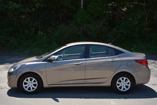 2014 Hyundai Accent GLS Naugatuck, Connecticut 1