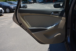 2014 Hyundai Accent GLS Naugatuck, Connecticut 11