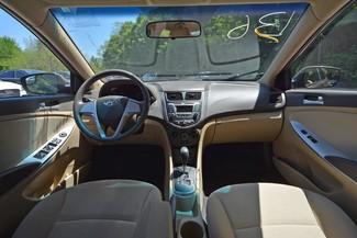 2014 Hyundai Accent GLS Naugatuck, Connecticut 14