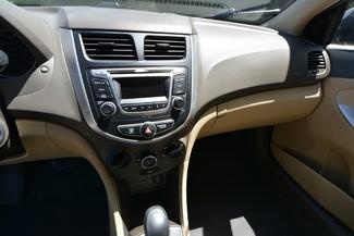 2014 Hyundai Accent GLS Naugatuck, Connecticut 18