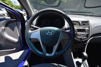 2014 Hyundai Accent GLS Naugatuck, Connecticut 10