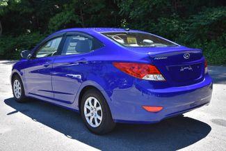 2014 Hyundai Accent GLS Naugatuck, Connecticut 2