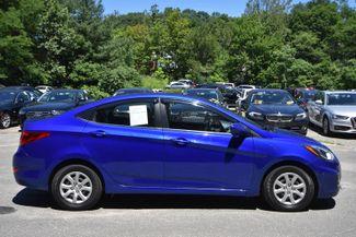 2014 Hyundai Accent GLS Naugatuck, Connecticut 5