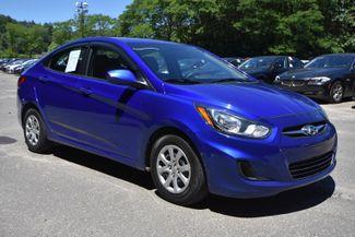 2014 Hyundai Accent GLS Naugatuck, Connecticut 6