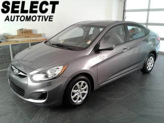 2014 Hyundai Accent GLS Virginia Beach, Virginia