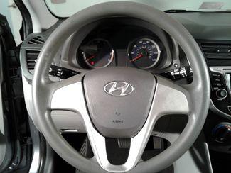2014 Hyundai Accent GLS Virginia Beach, Virginia 14