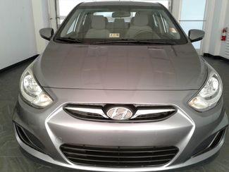 2014 Hyundai Accent GLS Virginia Beach, Virginia 1