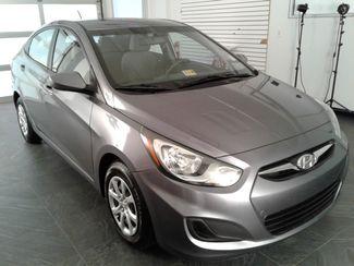 2014 Hyundai Accent GLS Virginia Beach, Virginia 2