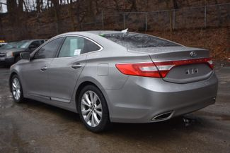 2014 Hyundai Azera Naugatuck, Connecticut 2